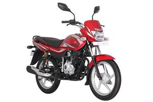2019 Bajaj Platina 100 KS CBS launched at Rs 40,500