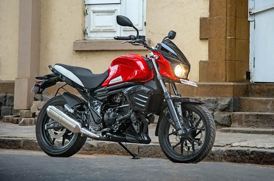 Mahindra Mojo UT 300 gets up to Rs 60,000 off