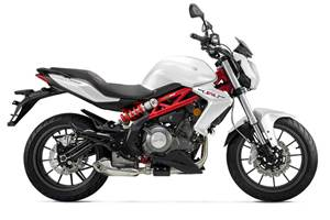 Benelli offers TNT 300, 302R with interest free EMI