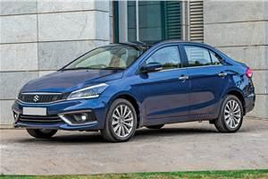 Maruti Suzuki Ciaz 1.5 diesel price, variants explained
