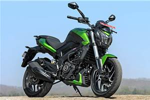 2019 Bajaj Dominar to be priced at Rs 1.74 lakh