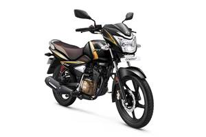 TVS Victor SBT priced from Rs 54,682