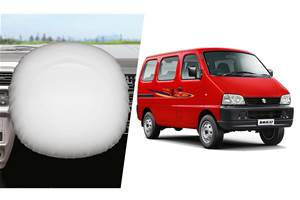 Airbag, ABS equipped Maruti Suzuki Eeco priced from Rs 3.55 lakh