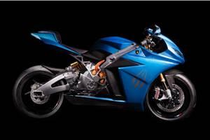 Lightning Strike electric superbike details revealed
