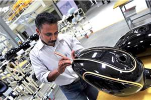 Royal Enfield to invest Rs 700 crore in 2019-2020
