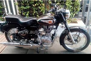 Royal Enfield Bullet 350, 350 ES ABS priced from Rs 1.21 lakh