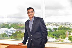 Vinod K Dasari appointed as Royal Enfield CEO