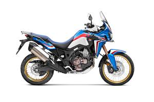 2019 Honda Africa Twin priced at Rs 13.5 lakh