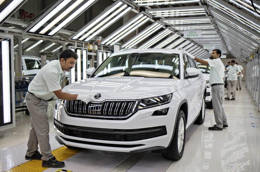 Volkswagen Group looks to merge passenger car entities in India