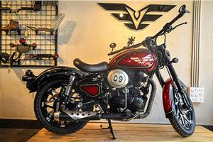 Vardenchi opens its first 'Lifestyle Garage' in Mumbai