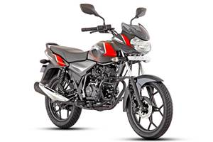 Bajaj CT100, Discover 125 updated with CBS