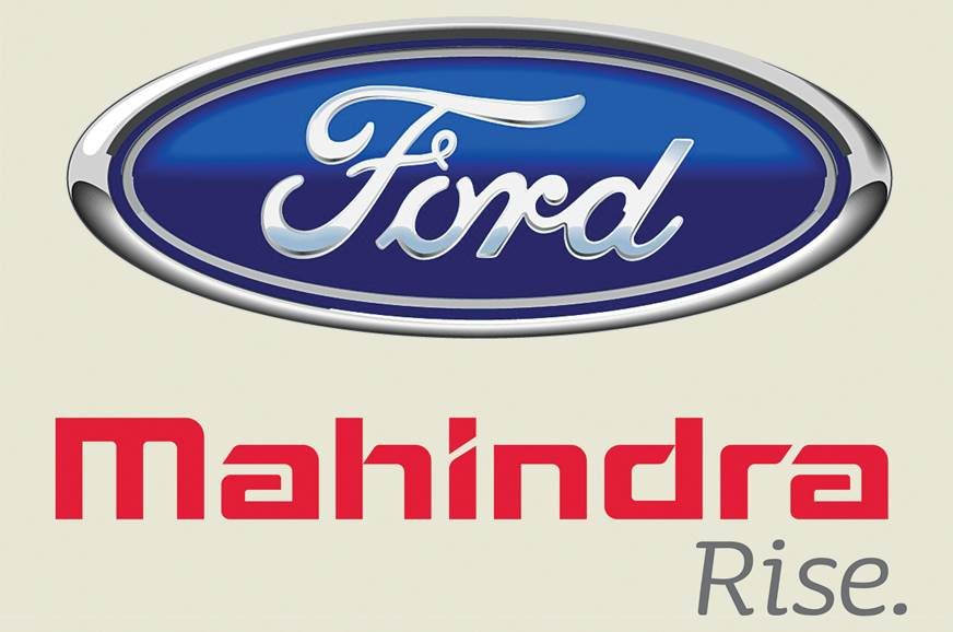 Ford, Mahindra could form new joint venture for India