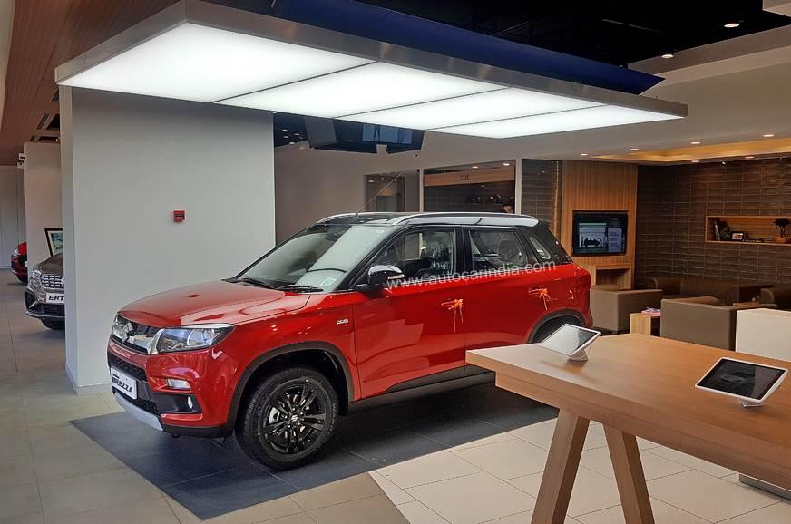 Discounts up to Rs 70,000 on Maruti Suzuki cars, SUVs, MPVs