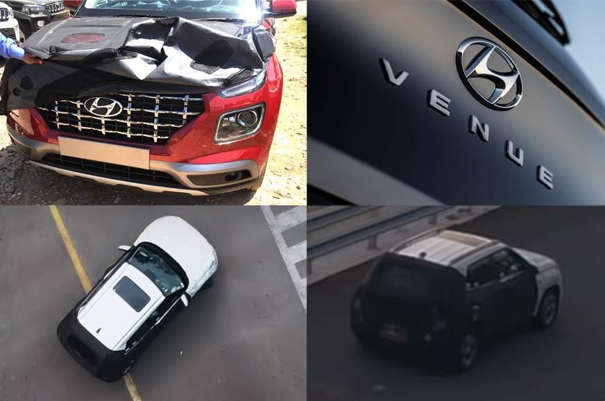 Hyundai Venue: What we know so far