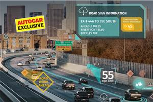 HERE Tech sees big opportunity in two-wheeler navigation in India