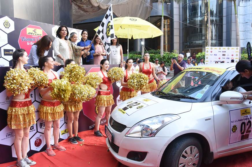 2019 Women's Rally to the Valley sees over 600 participants