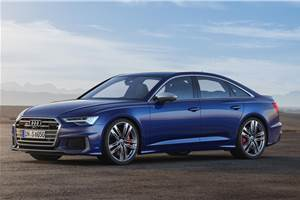 New Audi S6, S7 Sportback unveiled