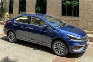 2019 Maruti Suzuki Ciaz 1.5 diesel review, test drive