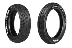 MRF launches Nylogrip Ezeeride tyres