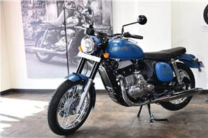 Jawa to open 100th dealership in India this week
