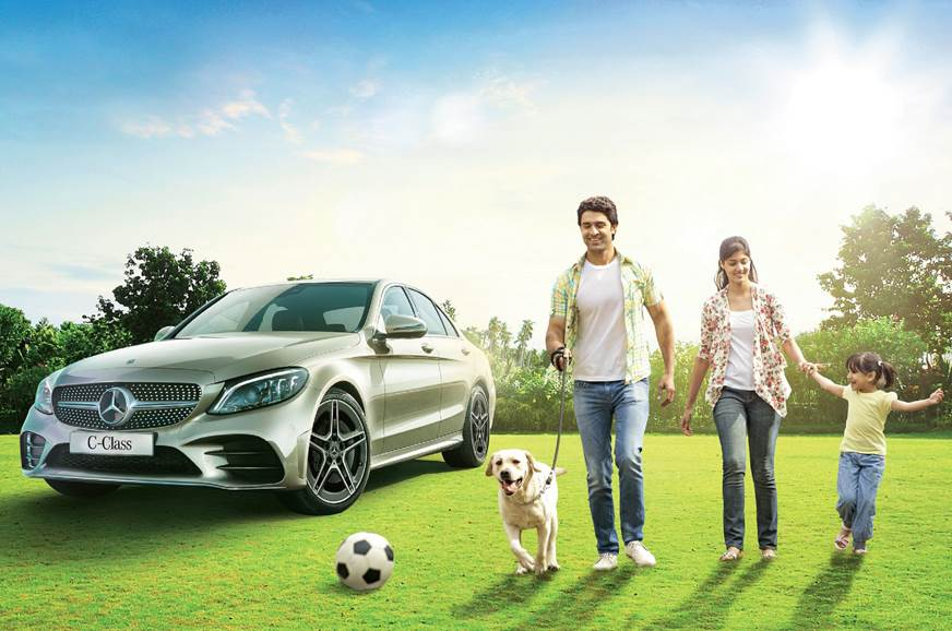 Mercedes-Benz launches Summer Care Camp 2019 service programme
