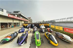 2019 Shell Eco-marathon Asia to be held in Kuala Lumpur