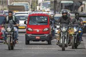 2019 Bajaj Qute real-world review, test drive