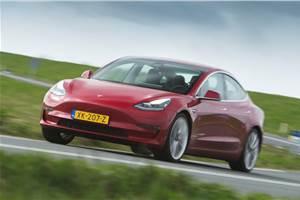 2019 Tesla Model 3 Performance review, test drive
