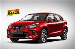 Toyota-badged Baleno launch around June 2019