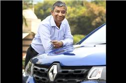Renault India plans new model offensive