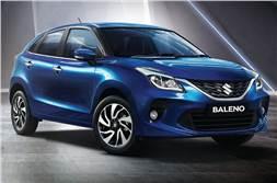 Maruti Suzuki Baleno 1.2 DualJet Smart Hybrid launched at Rs 7.25 lakh