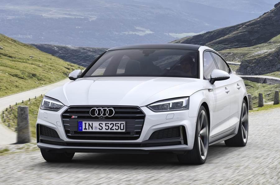 Audi S5 to get new V6 mild-hybrid diesel engine