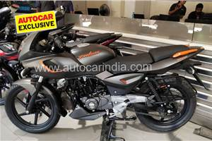 Bajaj Pulsar 180F ABS priced at Rs 94,278