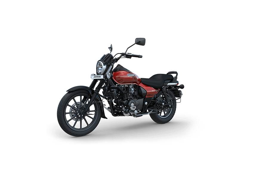 Bajaj Avenger 160 ABS to be priced at Rs 81,036