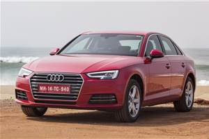 Audi A4, Q7 Lifestyle Edition launched in India