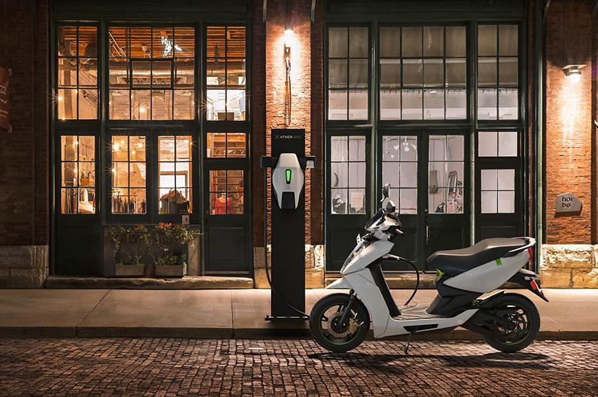 Ather to expand to Chennai in June