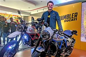 2019 Ducati Scrambler 800 range launched from Rs 7.89 lakh