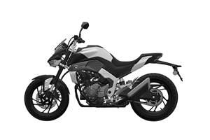 Updated Suzuki GSX-S300/Haojue DR300 patent images surface
