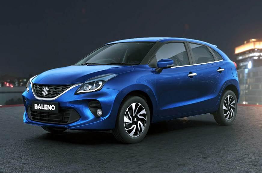 2019 Maruti Suzuki Baleno petrol: what's new?