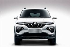 Renault Kwid facelift launch by end-2019