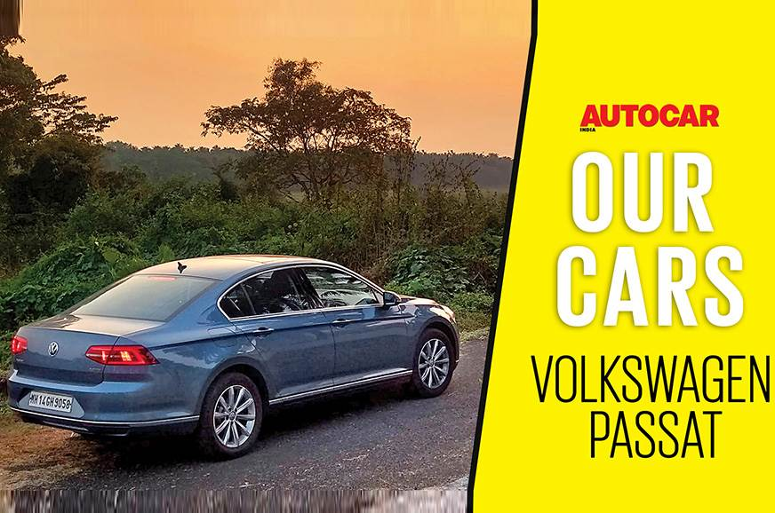 Our Cars: Volkswagen Passat long term review video