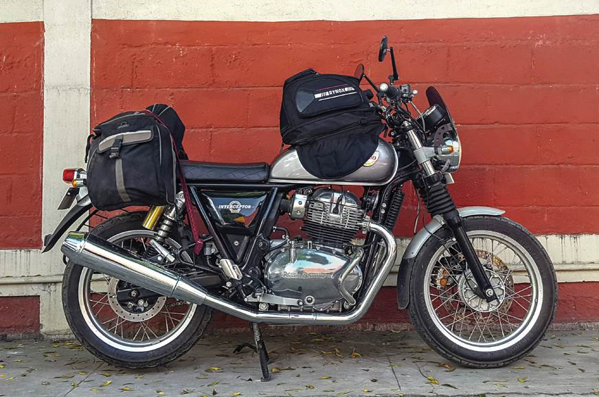 Royal Enfield Interceptor 650 long term review, second re...