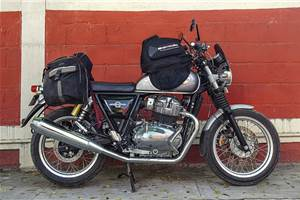 Royal Enfield Interceptor 650 long term review, second report