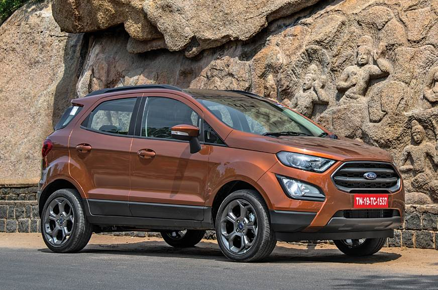 Ford to continue selling diesel vehicles post BS-VI