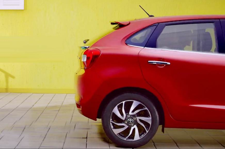 Toyota Glanza dispatches begin ahead of India launch