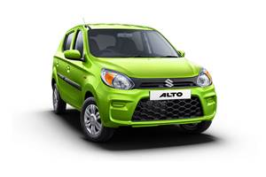 2019 Maruti Suzuki Alto: Which variant should you buy?