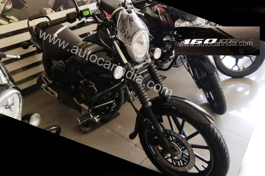 Bajaj Avenger Street 160 reaches dealerships