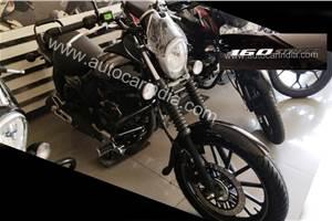 Bajaj Avenger Street 160 reaches dealerships