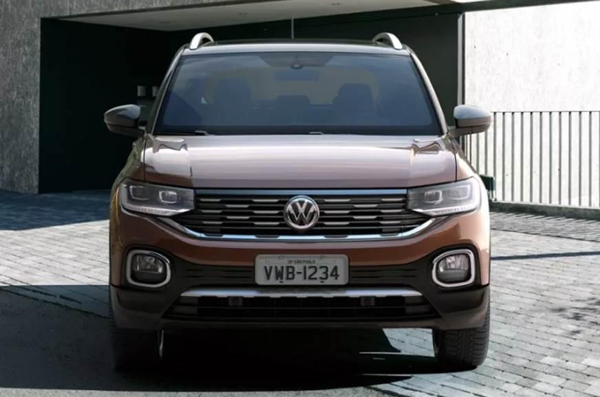 Volkswagen working on new T-Sport SUV
