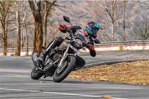 Hero XPulse 200T review, test ride
